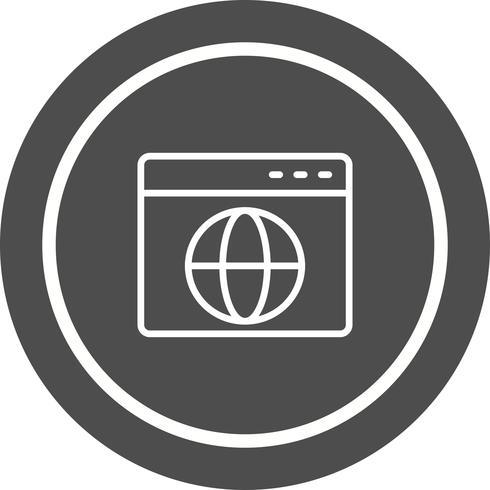 Browser Icon Design