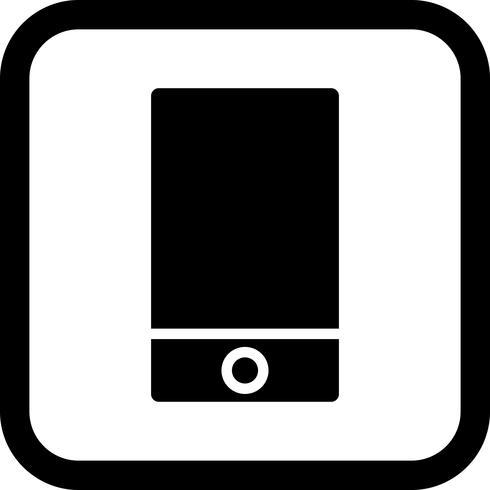 Apparaatpictogramontwerp