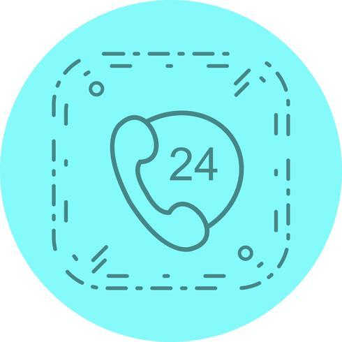 Telefon Services Icon Design