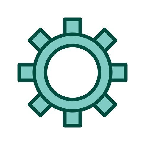Settings Icon Design