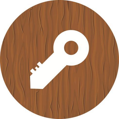 Key Icon Design