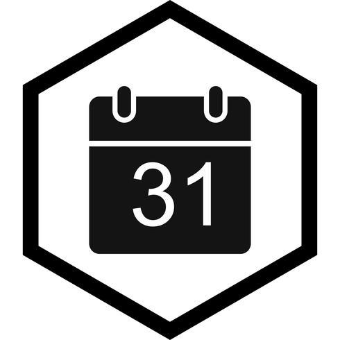Calendar Icon Design