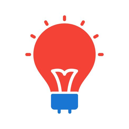 Bulbo Icon Design
