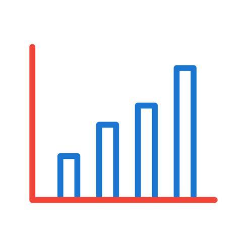 Statistiques Icon Design