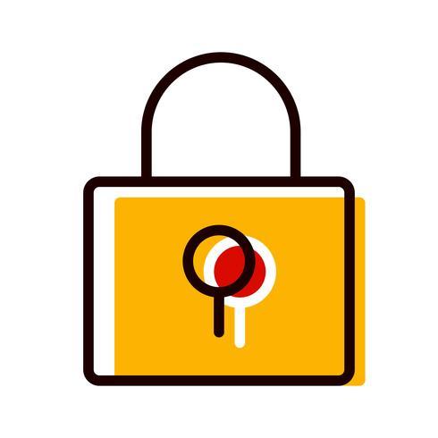 Lock Icon Design
