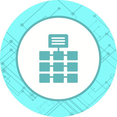 Progettazione di icone di rete