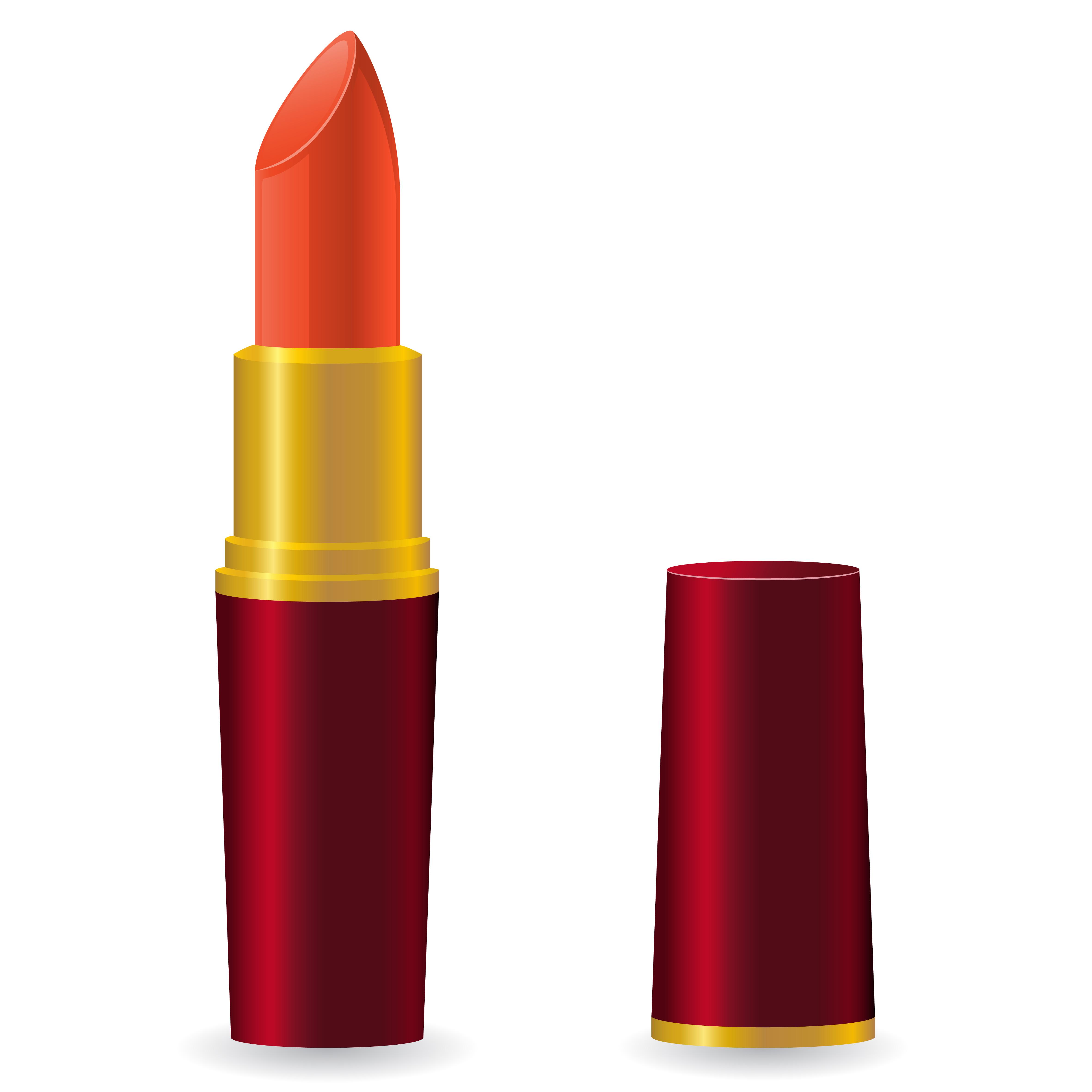 lipstick vector illustration - Download Free Vectors ...