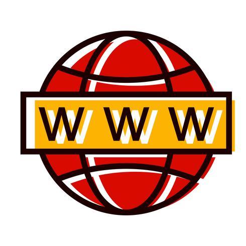 Diseño de iconos de búsqueda web