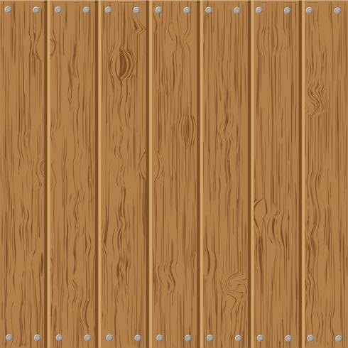 trästruktur för design