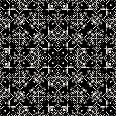 Seamless Pattern - fond d'écran