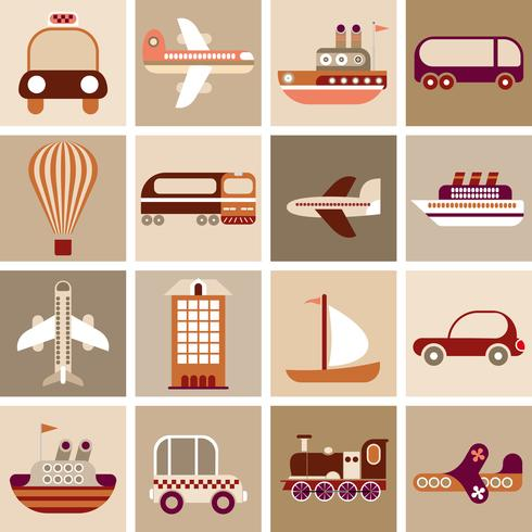 Viajes y transporte