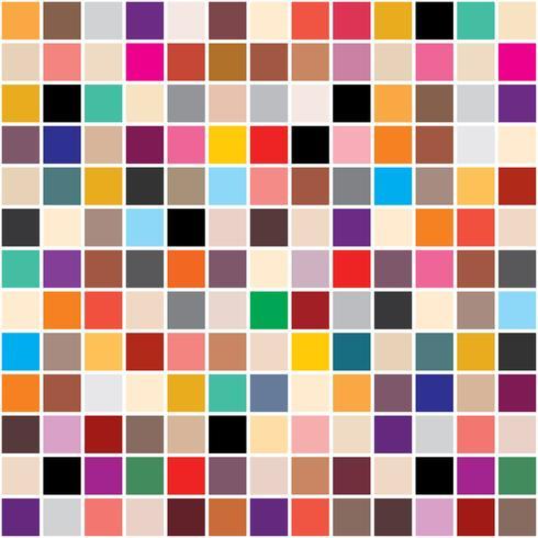 Sfondo astratto mosaico senza soluzione di continuità