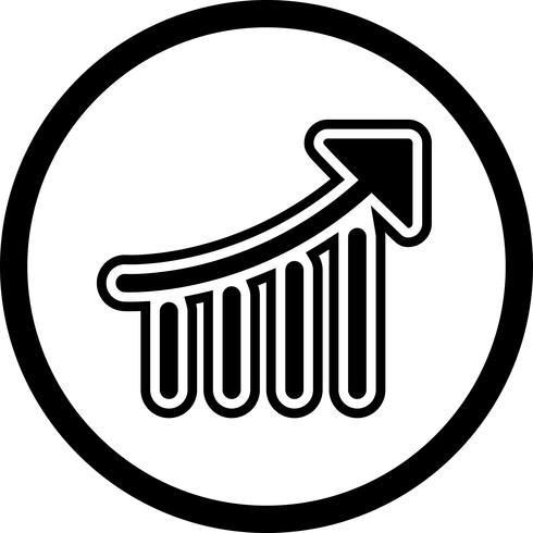 seo prestatie pictogram ontwerp