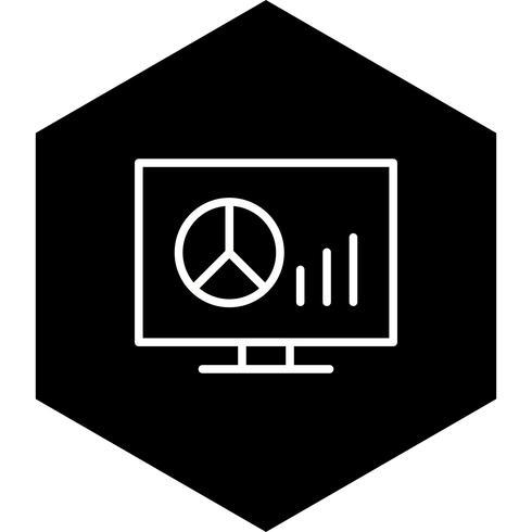 Graph Icon Design