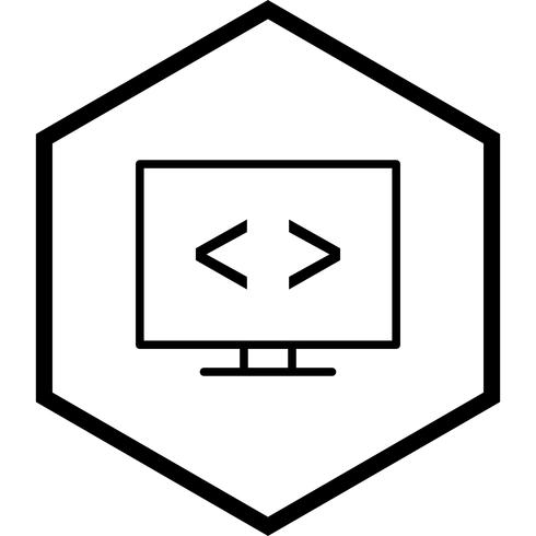 Code optimalisatie Icon Design