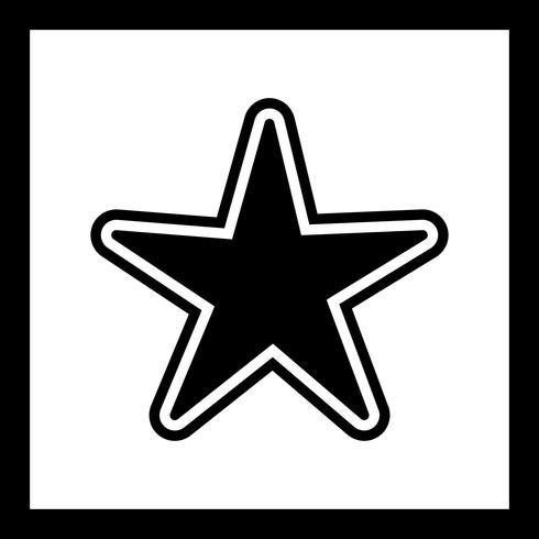 Ícone de estrela
