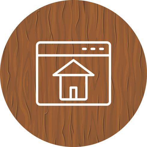 Homepage-Icon-Design