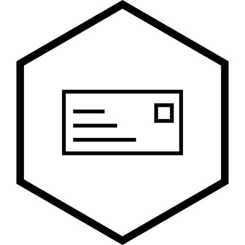 ID Card Icon Design