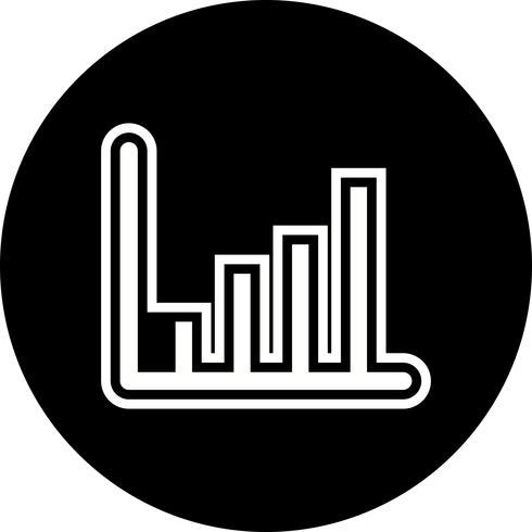 Statistics Icon Design