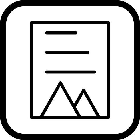 Document Icon Design