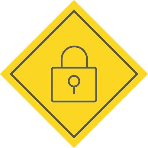 Icon-Design sperren
