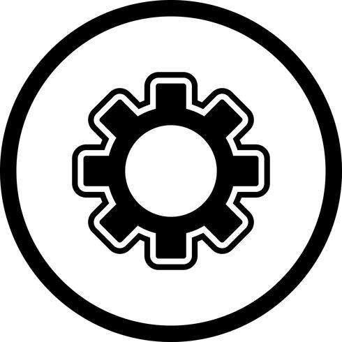 Flow Control Icon