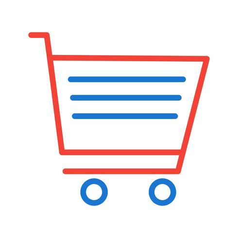 Cart Icon Design vector