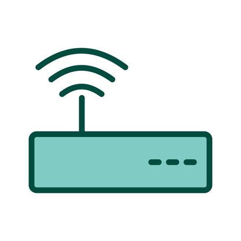 WiFi Icon Design