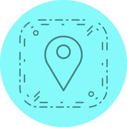 Location Icon Design