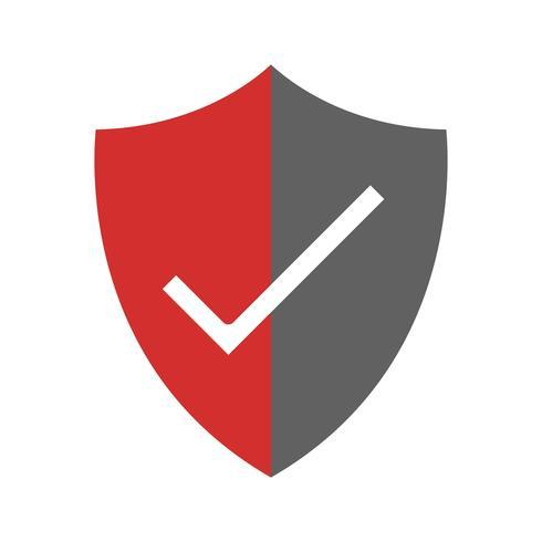 Shield Icon Design