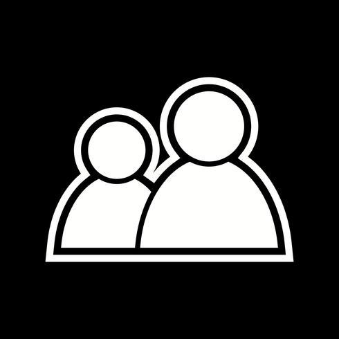 Gebruikers Icon Design