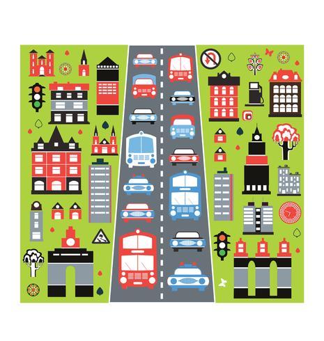 Automóvel urbano