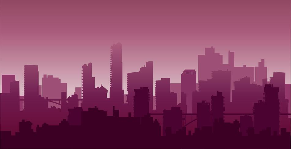 Nattlig city2