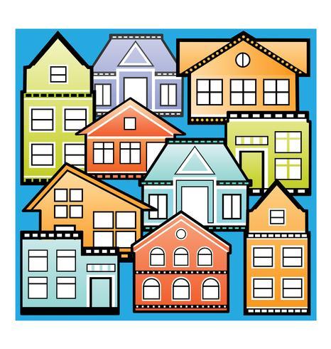 Casas vector