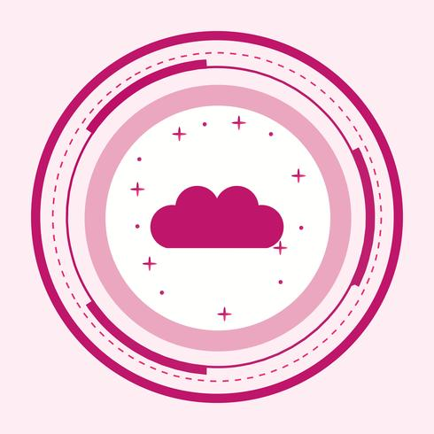 Cloud-Icon-Design