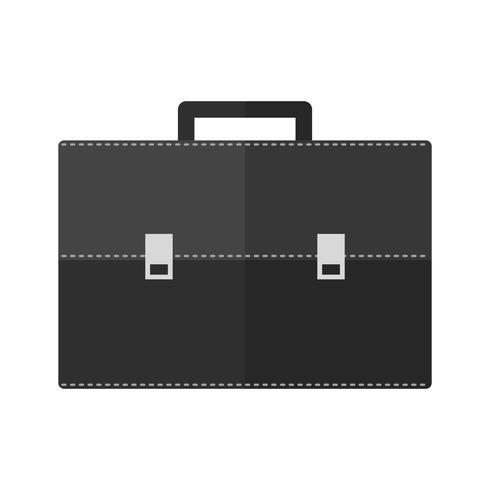 Aktenkoffer-Icon-Design