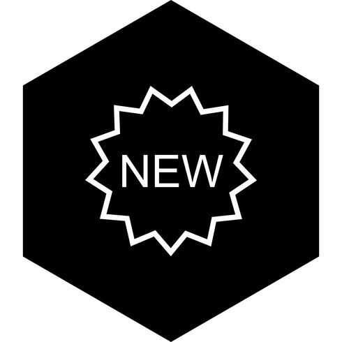 New Icon Design