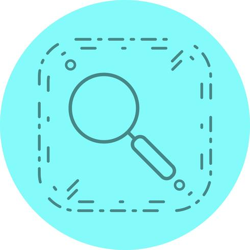 Find Icon Design