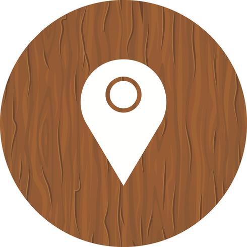 Location Icon Design vector