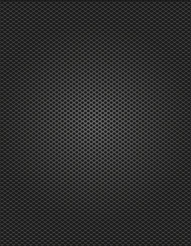 acoustic speaker grille texture background vector