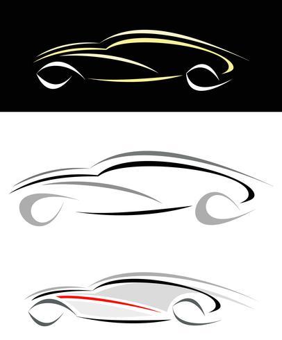 Sportbil logotyp
