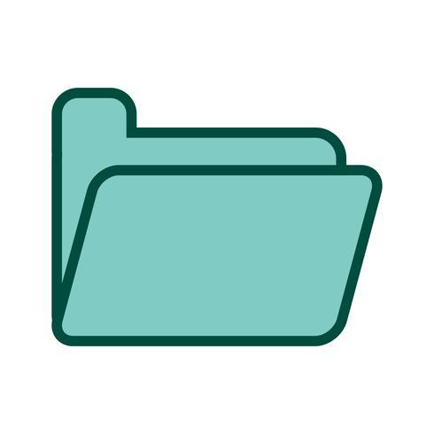 Folder Icon Design