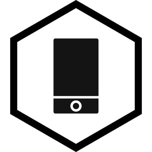 Conception d'icône de périphérique