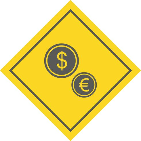 Valutor Icon Design