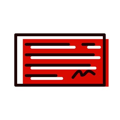 Check Icon Design