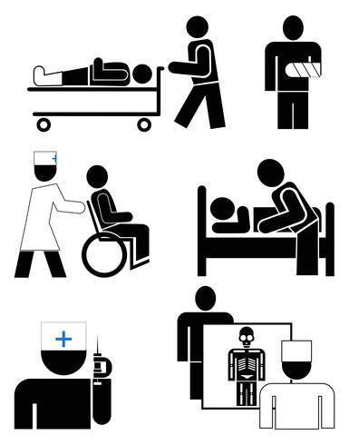 Iconos medicos