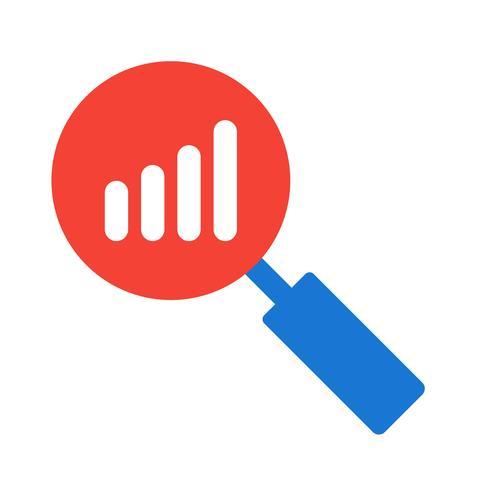 Diseño de iconos de análisis