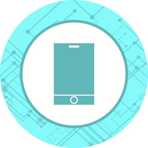 Diseño de iconos de dispositivos inteligentes