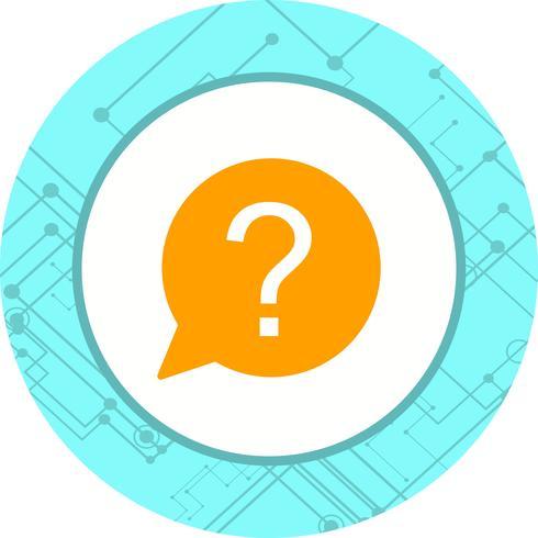 Question Icon Design