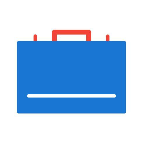 Briefcase Icon Design
